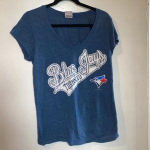 2/$20 Blue Jays T-shirt - XL